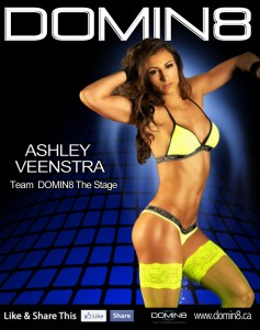 ASHLEY VEENSTRA
